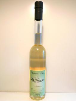 Williams - 41 %