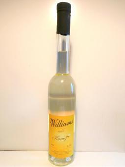 Williamsbirne mit Honig - 34 %